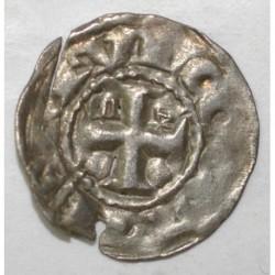 BEAUVAIS - EVECHE - BARTHELEMY DE MONTCORNET - 1162 - 1175 - R/ BEL VAC