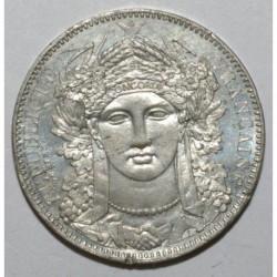 20 FRANCS 1848 - ESSAI - CONCOURS DE OUDINE