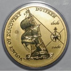 AUSTRALIA - KM 813 - 5 DOLLARS 2006 - DUYFKEN