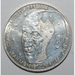 GADOURY 907 - 100 FRANCS 1992 TYPE JEAN MONNET PERE DE L'EUROPE - SUP/ FDC