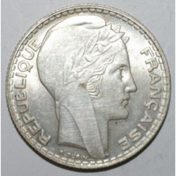 GADOURY 801 - 10 FRANCS 1930 TYPE TURIN - TTB A SUP - KM 878