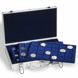 CARGO L6 COIN CASE - FOR UP TO 6 L FORMAT TRAYS - WITH OR WITHOUT COIN TRAYS
