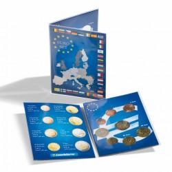 POCHETTE SPECIALE POUR SERIE D'EUROS - REF 315678