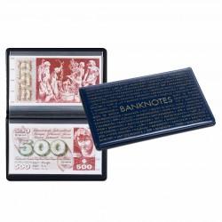 Album de poche ROUTE Banknotes 210