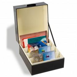 LOGIK ARCHIVE BOX FORMAT A5 - REF 345677
