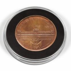 2 GRANDES CAPSULES CAPS XL POUR MONNAIES DE 29 A 76 MM DE DIAMETRE - REF 347615
