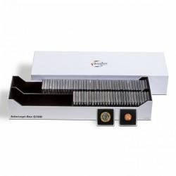 BOX INTERCEPT POUR 100 QUADRUM OU ENV. 300 ÉTUIS CARTON - REF 345235