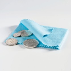 COIN POLISHING CLOTH - REF 327112