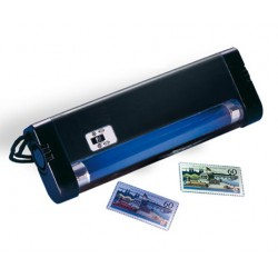 L80 PORTABLE ULTRAVIOLET LAMP LONG-WAVE - REF 325773
