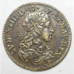 LOUIS XIV - 1643 - 1715 - CONSEIL D'ETAT