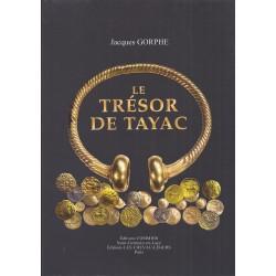 LE TRESOR DE TAYAC - JACQUES GORPHE - Réf.1836