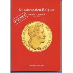NUMISMATICA BELGICA - LEOPOLD I - ALBERT II - 1831 - 2010