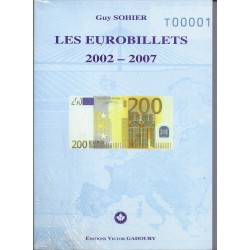 LES EUROBILLETS - 2002 - 2007 - GUY SOHIER