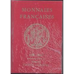 MONNAIES FRANCAISES 1789 - 2011 GADOURY - REF1840/12