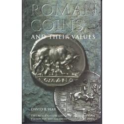 ROMAN COINS - VOLUME 1 - DE 280 AV JC A 96 APRES JC