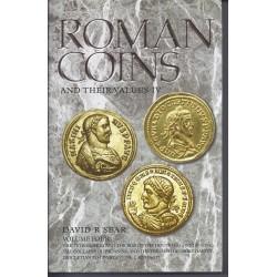 ROMAN COINS - VOLUME 4 - DE 284 A 337 APRES JC - 1841-4/SAFE