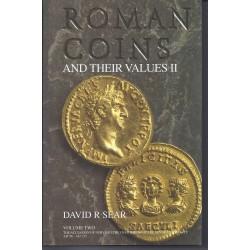 ROMAN COINS - VOLUME 2 - DE 96 A 235 APRES JC