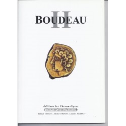 BOUDEAU II - MONNAIES GAULOISES
