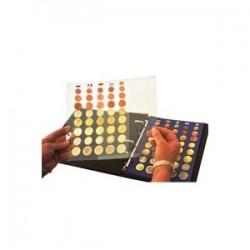 """FEUILLET DE PROTECTION POUR ALBUM """"TOPSET"""" - REF 7859/SAFE"""
