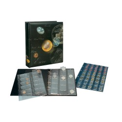 "ALBUM ""ARTLINE"" + 4 FEUILLES ET INTERCALAIRES - REF 7383/SAFE"