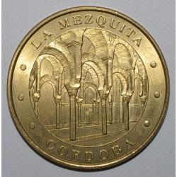 ESPAGNE - CORDOBA - LA MEZQUITA - 1998 - SPLENDIDE - COLECCION HISPANICA