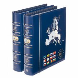 Album euro VISTA