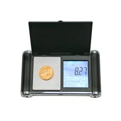 BALANCE DE PRECISION AU 1/100 G - REF 9873/SAFE