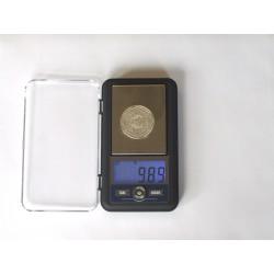 BALANCE DE PRECISION AU 1/100 G - REF 9871B/SAFE