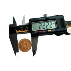 PIED A COULISSE ELECTRONIQUE - REF 9872/SAFE