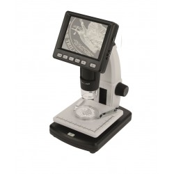 MICROSCOPE DIGITAL AVEC ECRAN LCD - REF 9755/SAFE