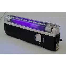 LAMPE UV PORTATIVE - REF 1370/SAFE