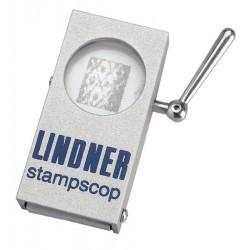 STAMPSCOP - REF 9111/LINDNER