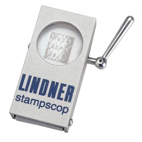 ODONTOMETRE PHILA-COMBI-BOX - REF 2099/LINDNER