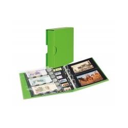 Album PUBLICA M COLOR pour cartes postales avec boîtier de protection