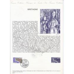 35 - RENNES - TIMBRE 2.40 FRANC - 19/02/1977 - BRETAGNE