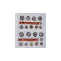 Autres feuilles Coin-Compact