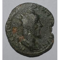 260 - 269 - POSTUMUS - DOUBLE SESTERCE - R / LAETITIA AUG
