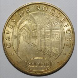 40 - ROQUEFORT - CAVES - SOCIETE - MDP - 2008
