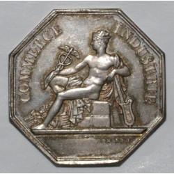 59 - VALENCIENNES - CHAMBRE DE COMMERCE - ORDONN. DU ROI DU 19 NOVEMBRE 1836