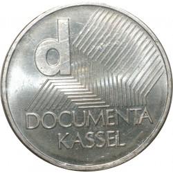ALLEMAGNE - KM 217 - 10 EURO 2002 J
