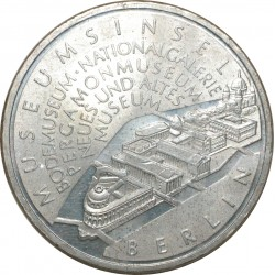 ALLEMAGNE - 10 EURO 2002 - ATELIER A - superbe / fleur de coin