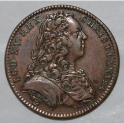 59 - ETATS DE LILLE - LOUIS XV - 1737 - TTB