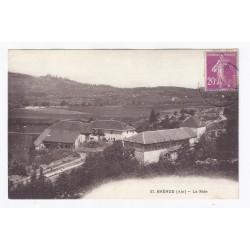 01 - BRÉNOD - LIEU-DIT LA SCIE