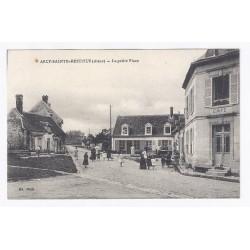 02130 - ARCY SAINTE RESTITUE - LA PETITE PLACE