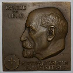 59 - LILLE - FACULTE DE LILLE - DOCTEUR CAUMARTIN - 1952
