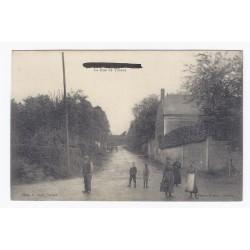 02140 - BURELLES - RUE DE TRAVAUX