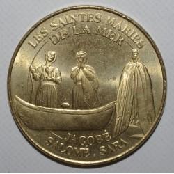 13 - LES SAINTES MARIES DE LA MER - MDP 2007