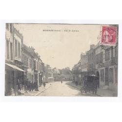 02110 - BOHAIN - RUE SAINT ANTOINE