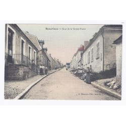 02160 - BEAURIEUX - HAUT DE LA GROSSE PIERRE