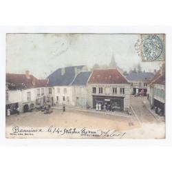 02160 - BEAURIEUX - LA PLACE
